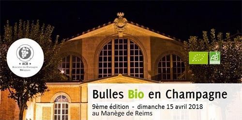 Bulles Bio 2018